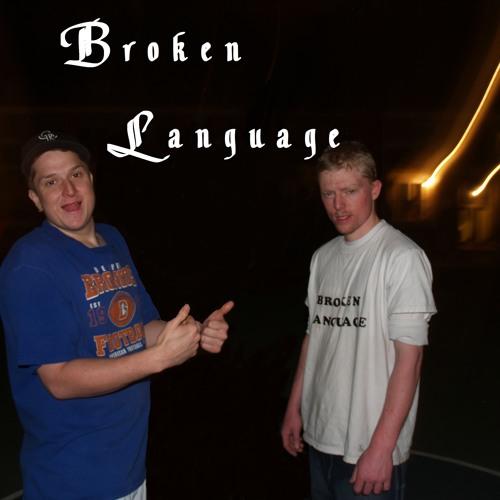Broken Language's avatar