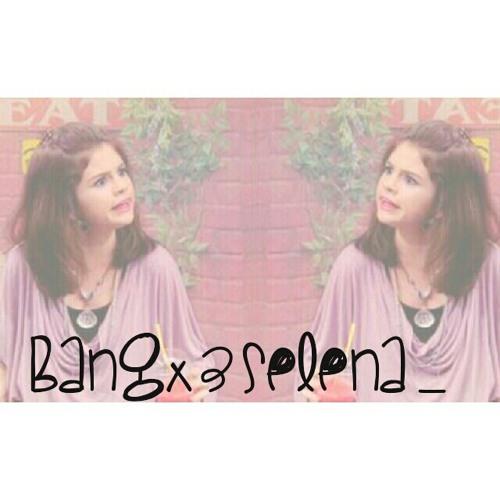 bangx3selena's avatar