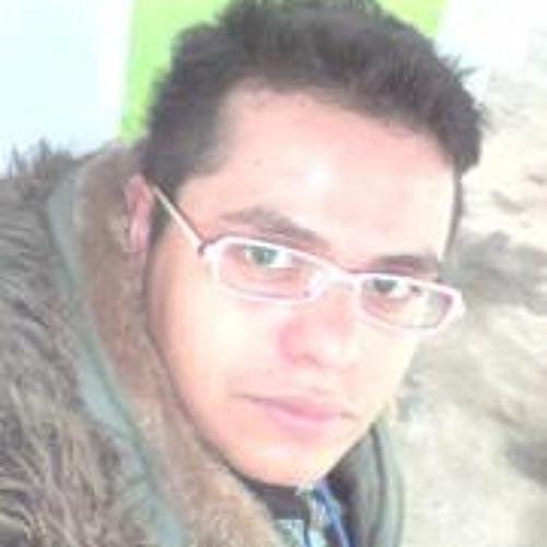 Erasmo Jacinto Mendoza's avatar