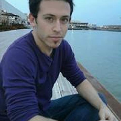 Yonatan Doron's avatar
