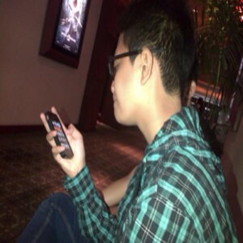 adamprasetyo's avatar