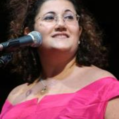 Mireille Banoub's avatar