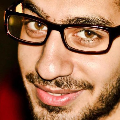 Ahmed selim's avatar