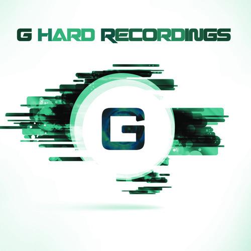 G HARD RECORDINGS's avatar