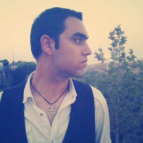 Arash Reza's avatar