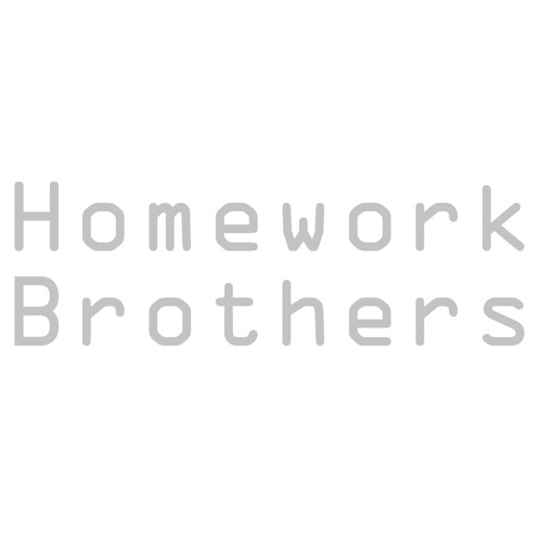 Homework Brothers's avatar