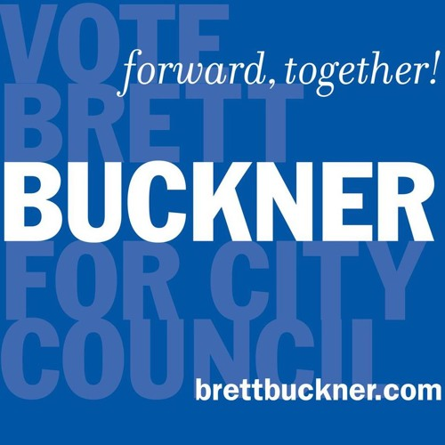 Buckner For Minneapolis's avatar