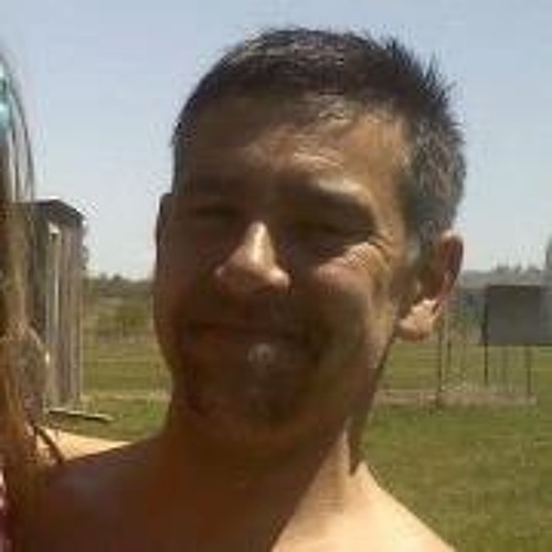 Ron Michael Thome's avatar