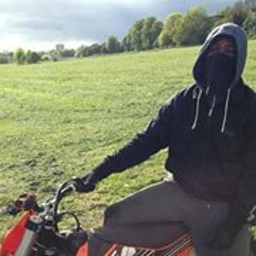Daniel Brunt 1's avatar