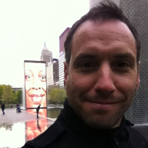 Jason Nicolais's avatar