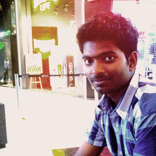 Sabapathy Bala's avatar