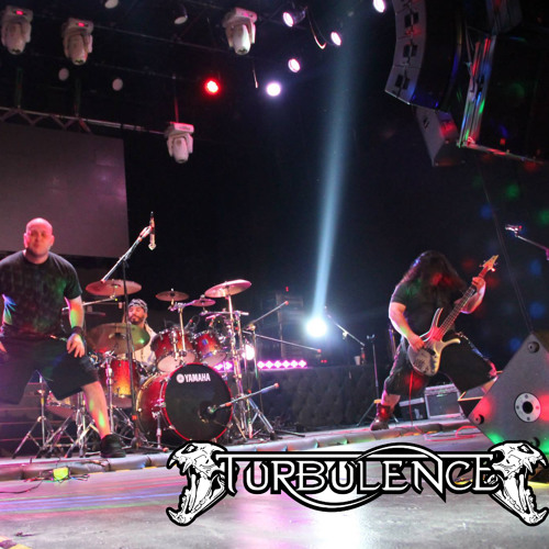 TURBULENCE Stoner Metal's avatar