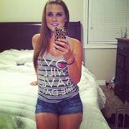 Amber Wilson 30's avatar