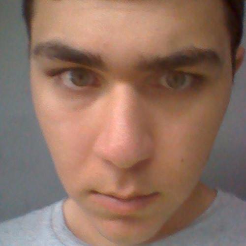 Anush Perrserrkerr's avatar