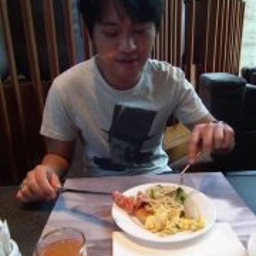 Hsu Wayne's avatar