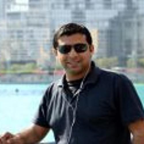 Asim Ajmal's avatar