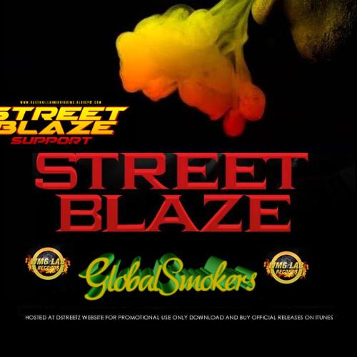 GCK©STREET BLAZE SUPPORT's avatar