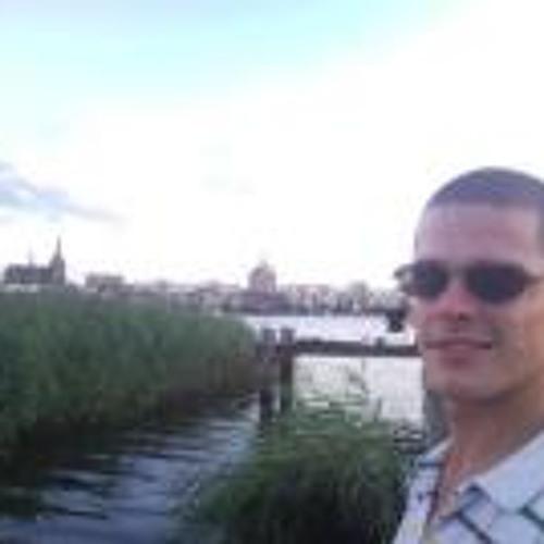 André Pgetz's avatar