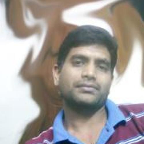 Ganesh Kumar 64's avatar