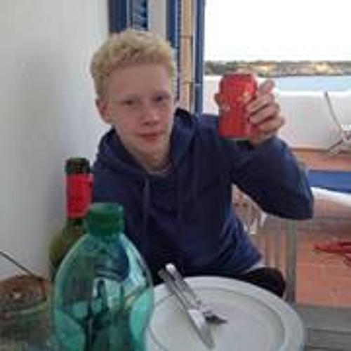 Percy Schulze Buschhoff's avatar