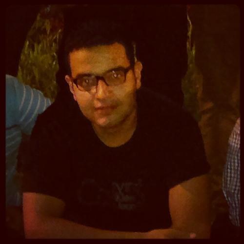 Ahmed Nabil Elshenawy's avatar