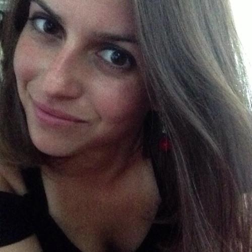 Monika M M's avatar
