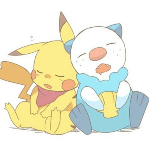 pikachu_official's avatar