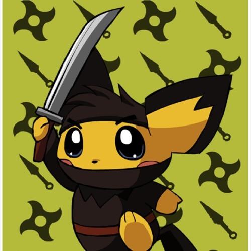 Ninja Pichu's avatar