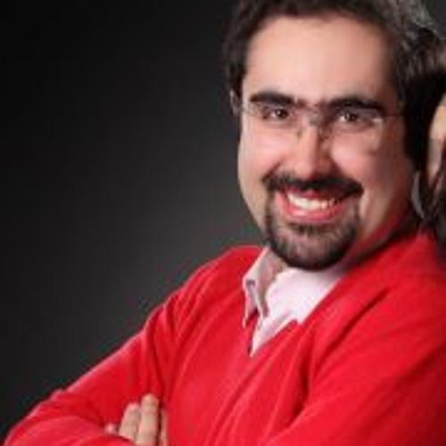 Mahdi Alipour Sakhavi's avatar
