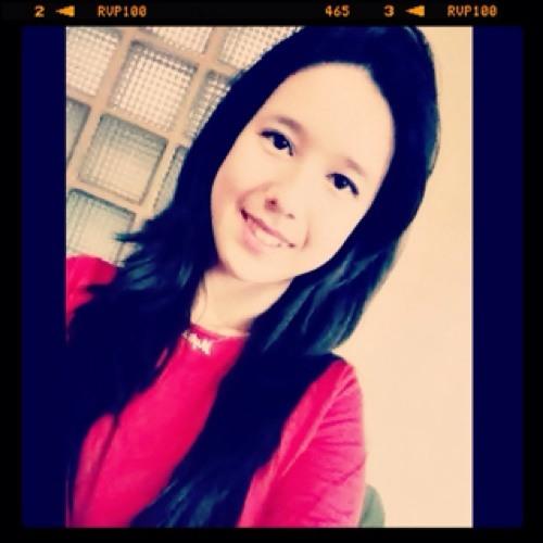 Thais Myka's avatar