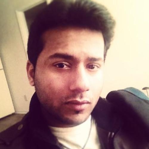 Sagar Srinivasa's avatar