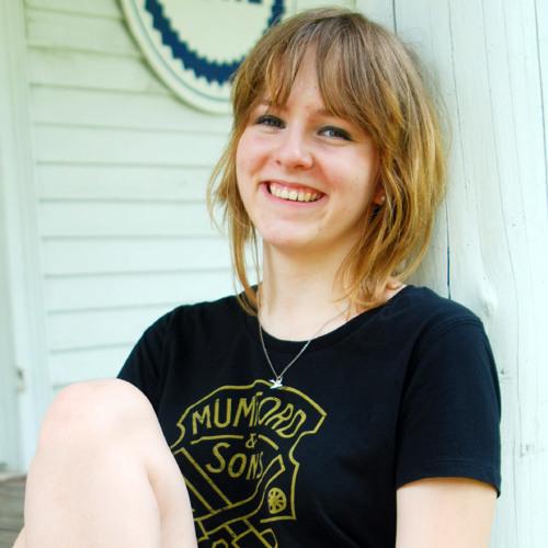 Rachel Harbaugh 1's avatar