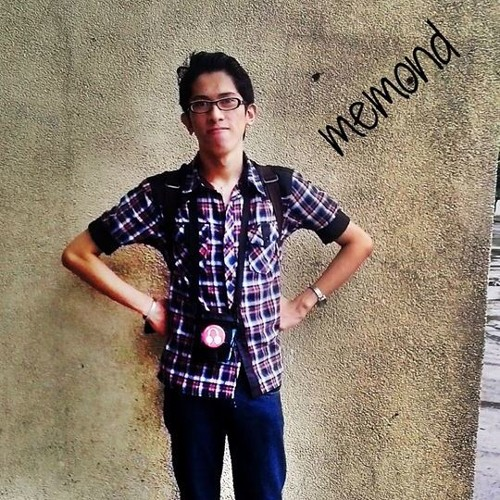 Raymund Dela Cruz's avatar