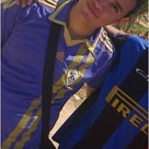 Hossam Mohmed 1's avatar