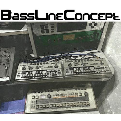 BassLineConcept - At last we will have revenge (303 Dog Version)