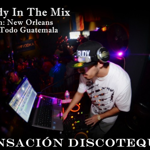 Electronic Progressive  2013 VOL. 1 MixTape  By DJ RUDY