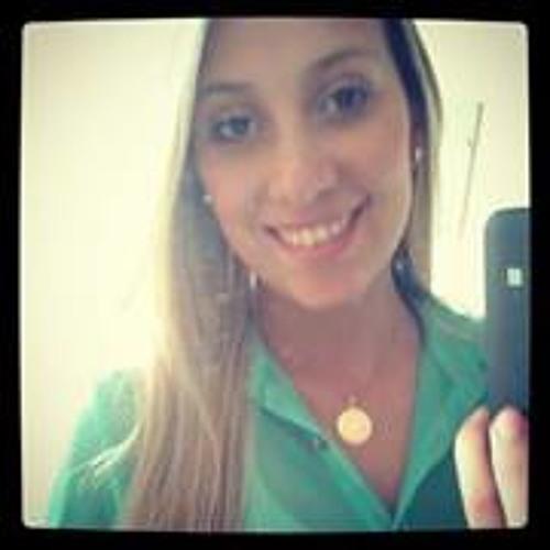 Patrícia Bochnia's avatar