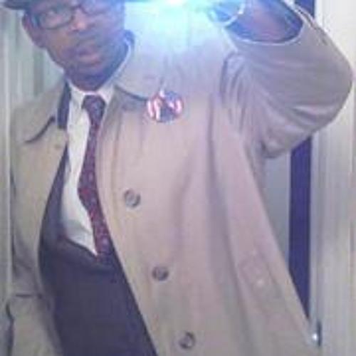 Daryl Maxwell 1's avatar