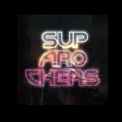SUP/ARO/CKERS's avatar