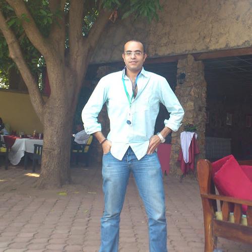 Mahmoud Abdelaziz 14's avatar