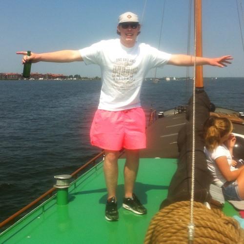 Thijs Huisman's avatar