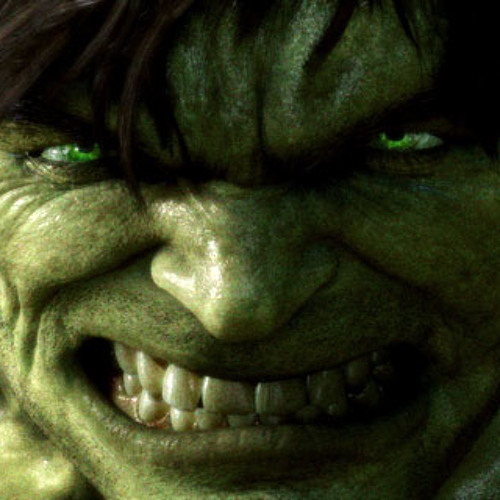 Javarri Kline's avatar