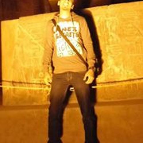 Kisho Ahmed's avatar
