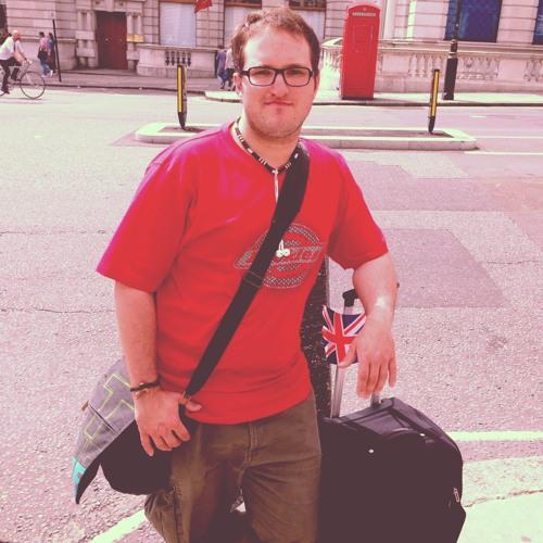 Dennis Heide1's avatar