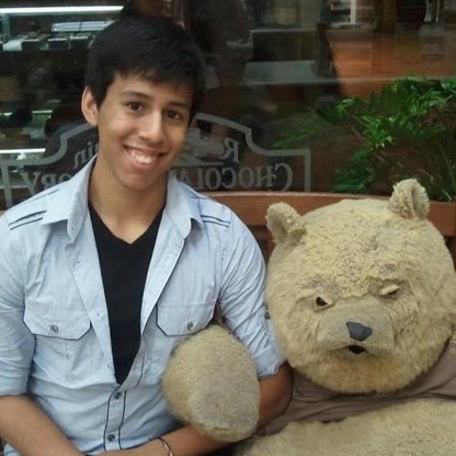 Alex Nunez 34's avatar