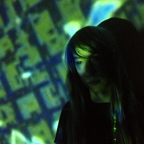 JENOVA OFFSPRING's avatar