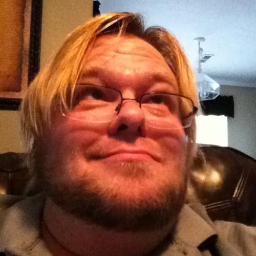 Micheal Eric Doryu Olsen's avatar