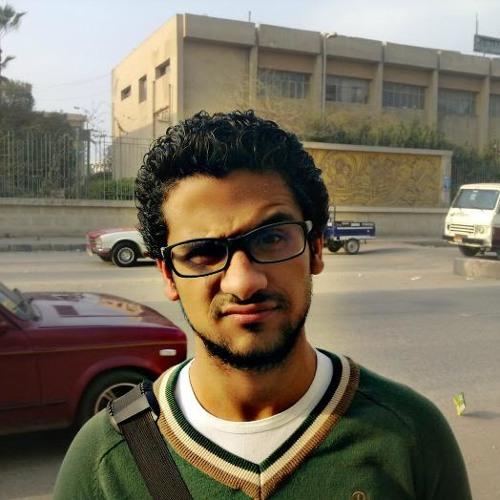 Khairy Adel's avatar