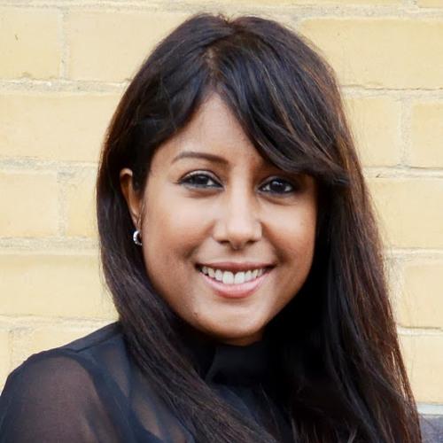 Yasmin Choudhury's avatar
