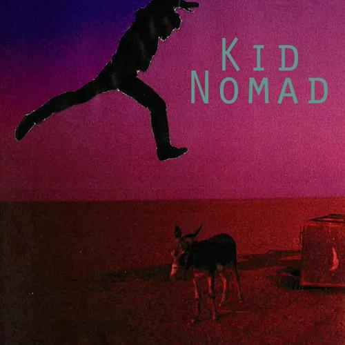 Kid Nomad's avatar